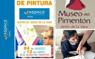 Artistas del centro de Jaraíz expondrán sus pinturas en el Museo del Pimentón