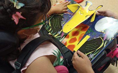 ASPACE Cáceres participa en el proyecto de Club de ocio